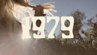 The Smashing Pumpkins - 1979 (Freedom Fry Cover) [Official Video]   2015
