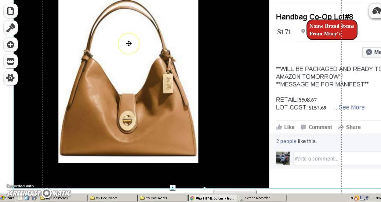Fba More Designer Handbags From Michael Korarc Jacobs For Re You