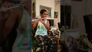 YOU ARE MY SUNSHINE (flute cover) by Jimmie Davis