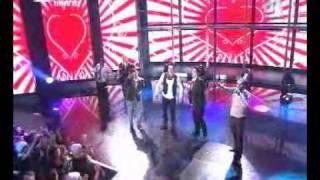 Expensive Soul, Diogo e Jorge - O Amor é Mágico (Final) - OT 2010