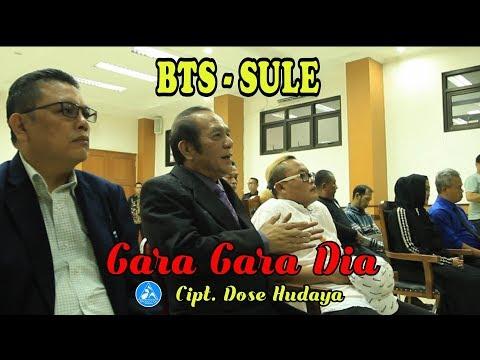 Sule - Gara Gara Dia {Official BTS]