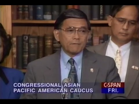 The Story of the Congressional Asian Pacific American Caucus (CAPAC)
