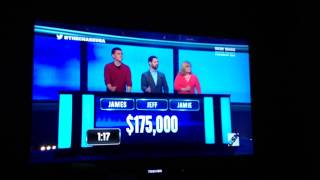the chase gsn the final chase pt 1