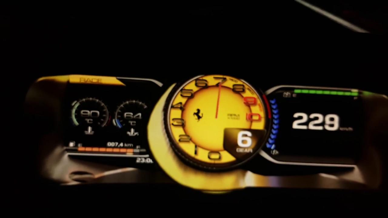 TC: Koenigsegg Agera R 2015 Top Speed Acceleration HD
