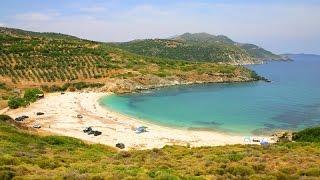 Euboea Island (Evia) - Greece