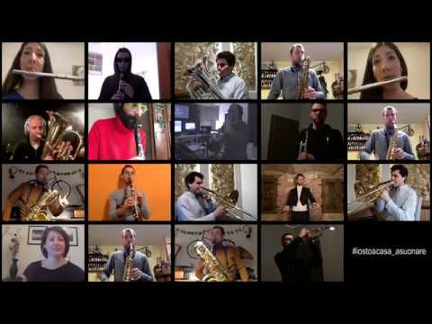 We are the champions - La Filarmonica Bassanese NON si ferma!!!