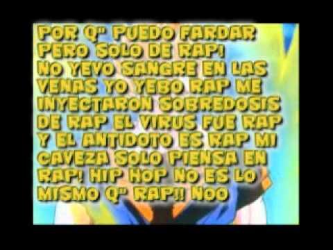 """""""tetris rap"""" (karaoke) con letra!!"""