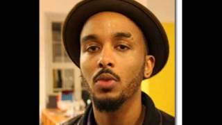 Henok Achido feat Sophia Somajo [Lyric]