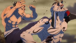 fight back amv jujutsu kaisen