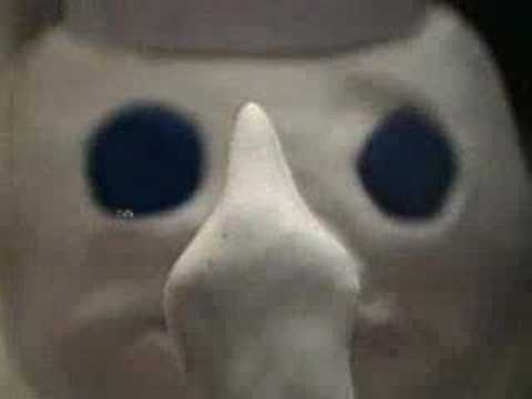 Pillsbury Doughboy MAD TV