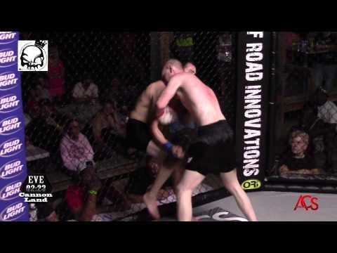Knockout Promotions 41 Nikko Leal Vs Jordan Short