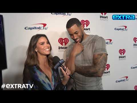 Mike Johnson Wants To Take Demi Lovato On Another Date!