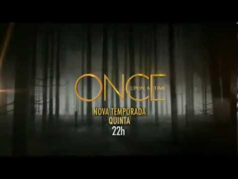Once Upon a Time - 3ª Temporada - Sony Brasil
