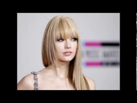 The Best Taylor Swift Hairstyles for 2013