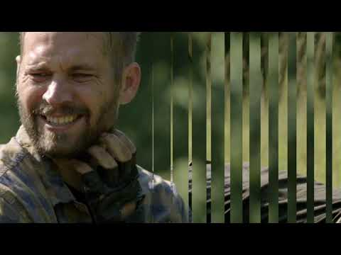 Paul Walker - Raw Dog