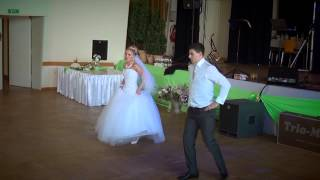 Hochzeitstanz MAL ANDERS in Regensburg - One Of The Best Wedding Dance Ever