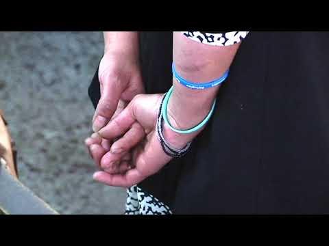 Absuelven a la mujer acusada de raptar y extorsionar a una ourensana 11 6 19