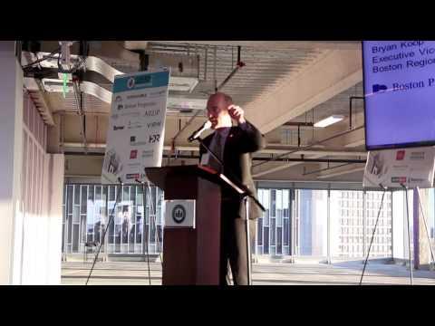 Green Building Showcase 2016 - USGBC MA