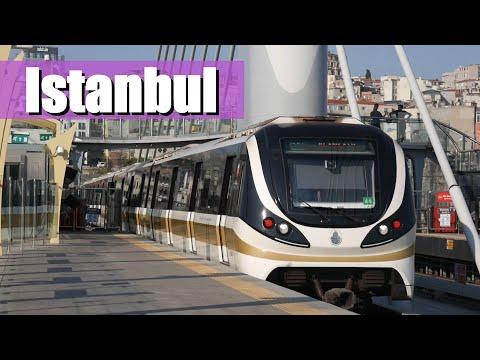 [Doku] Metro Istanbul (2020)