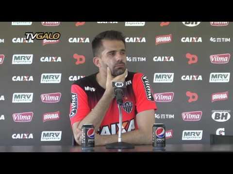 06/07/2016 Entrevista Coletiva: Victor