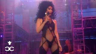 Cher - I Found Someone (Heart of Stone Tour)