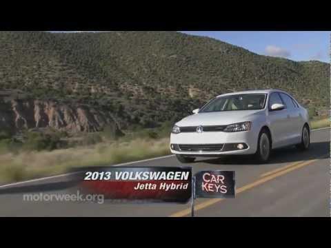 First Impressions: 2013 Volkswagen Jetta Hybrid