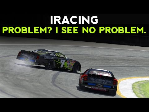 iRacing : Not Your Average Week 13 Race. (Late Model @ Watkins Glen)