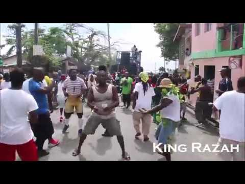 Green Valley J'ouvert 2018