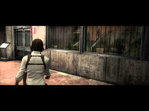 The Evil Within DLC walkthrough #6 The assignment |