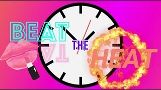 BEAT THE HEAT | CHALLENGE GAME SHOW | Najah Tai