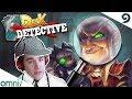 Definitely Not Deck Doctor w/ Firebat: Meme Druid