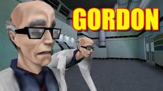 uamee - GORDON [HALF-LIFE SFX HARDBASS]