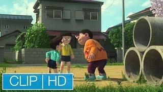 Seguici su facebook https://www.facebook.com/DoraemonIlFilm Sito uf...
