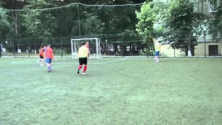 ФУТБОЛ - мой любимый вид спорта, моя любимая игра!(, 2015-07-09T07:13:57.000Z)