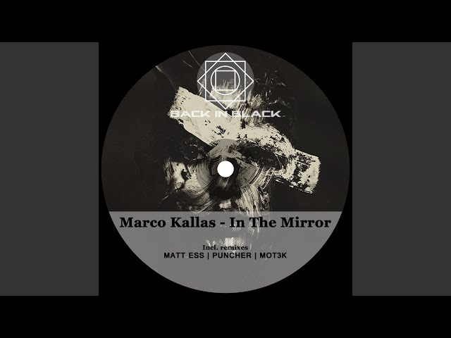 In the Mirror (MOT3K Remix)
