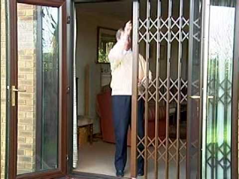 extendor security grilles home