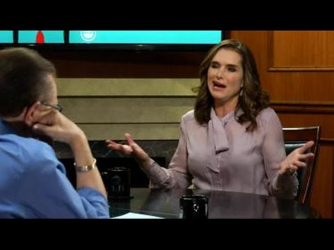"Brooke Shields on ""Larry King Now"" - Full Episode in the U.S. on Ora.TV"
