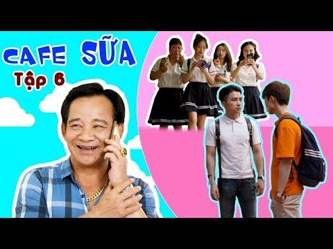 Đại Ca Nhà Giàu Nhất Trường Gặp Chị Đại | Cafe Sữa - Tập 6 | Phim Ngắn Học Đường Hay Nhất 2019