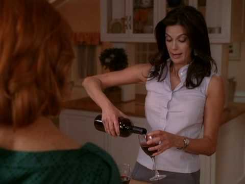 DESPERATE HOUSEWIVES Sneak Peak  Sunday, March 15