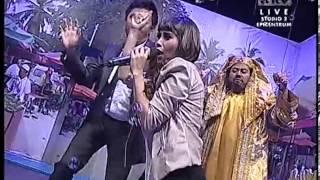 Lina Lady Geboy - Jarang Pulang At Pesbukers ANTV Tgl. 18 Juli 2013