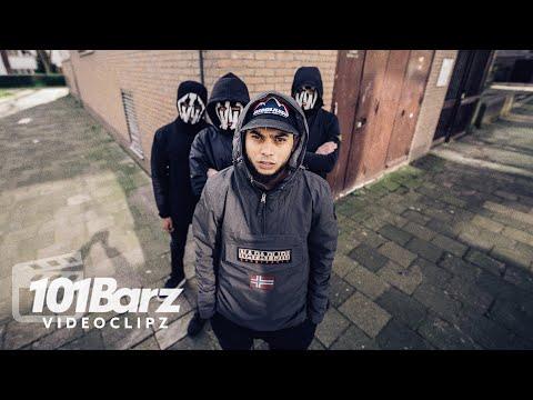 Iliass - Routine (Prod. Marrabeatz) | Videoclipz | 101Barz
