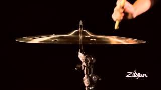 """Zildjian Sound Lab - 16"""" K EFX"""