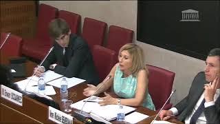 Audition de Michèle Benbunan - Pdg de Presstalis