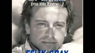 Félix Gray  LA GITANE  maxi 45RPM