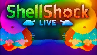 SOMETHING IS WRONG WITH THE GAME! - ShellShock Live!