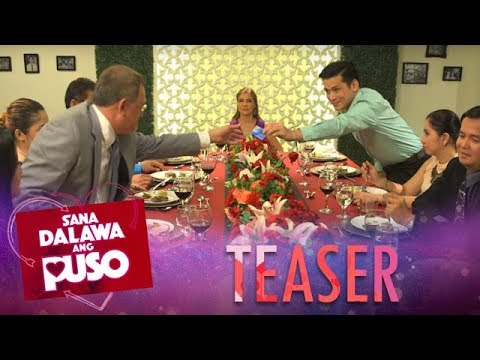 Sana Dalawa Ang Puso June 1, 2018 Teaser