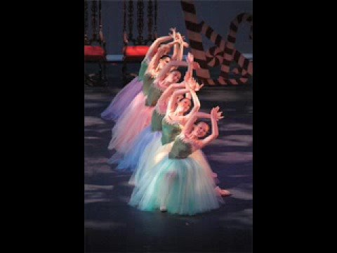 The Nutcracker, Act 2 Tableau III: Part IV.Waltz of the Flowers