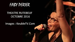 Baixar TEASER LIVE FABY PERIER - projet EP via Ulule