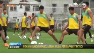 Kontrak Pemain Belum Jelas, Arema FC Was Was
