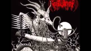 Nihil Domination - Consecration of the Black War